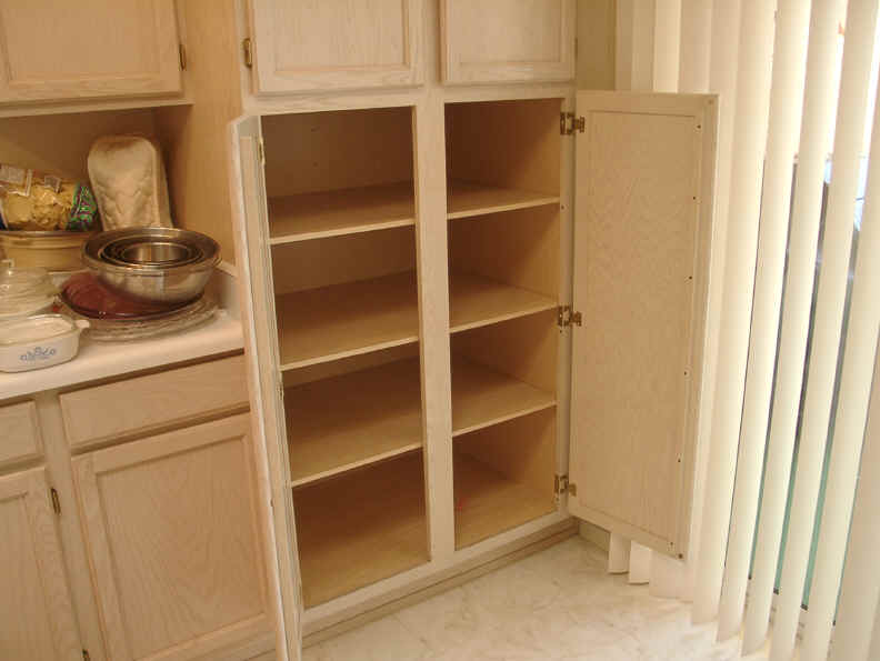 Kitchen Cabinets Pantry kitchen pantry cabinet pull out shelf storage sliding shelves