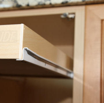 Installing Under Mount Drawer Slides
